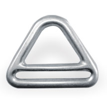 Parachute Harness Triangle