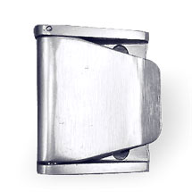 Aluminum-Female Buckle for safety Belt